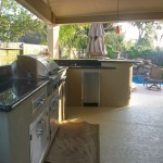 Custom Houston Outdoor Kitchens