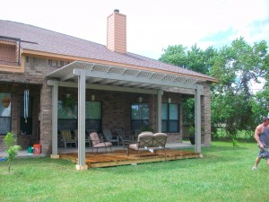 Pergola Design Houston, Katy, Conroe & Spring