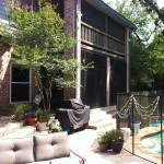 Houston Porch & Patio Screens