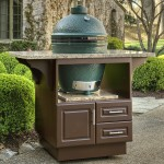 Moveable Island With Green Egg Installed