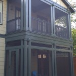 Porch & Patio Construction in Houston
