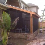 Patio Screens in Houston, Tomball, Magnolia & Montgomery