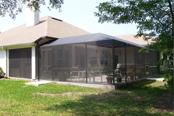 Exceptional Patio Screens Houston, Galveston U0026 Texas City