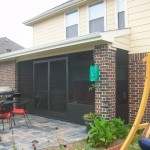 Patio Screen Enclosures in Friendswood