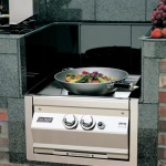 Side Burners For Outdoor Kitchens