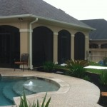 Screen Rooms & Patio Enclosures in Houston, Kemah, & Galveston