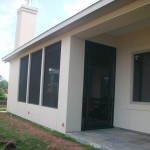 Screen Porch Walls in Houston, Galveston & Friendswood