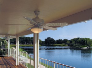 Patio Covers Houston TX - Affordable Aluminum Covered Patio.