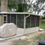Screened Patio Covers in Kingwood & Porter