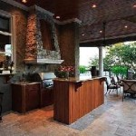 Custom Patio Covers & Outdoor Kitchens in Houston