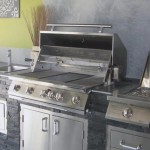 Houston Outdoor Kitchen Pictures