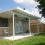 Patio Cover in Tomball