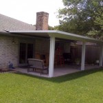 Covered Patios in Baytown