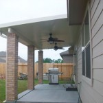 Covered Patios in Tomball