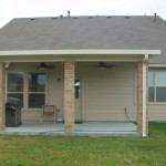 Affordable Tomball Patio Covers