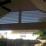Covered Patio Friendswood