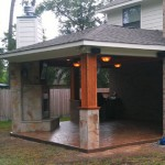 The Woodlands Patio Covers