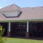 Patio Cover in Katy TX