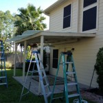 Patio Cover Construction Humble