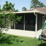Screened Patio & Porches in Willis, TX
