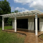 Pergolas Pearland, Friendswood, League City, and Clear Lake