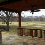 Patio Cover Tomball