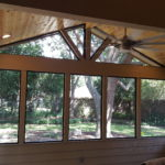 Montgomery Screened in Patio