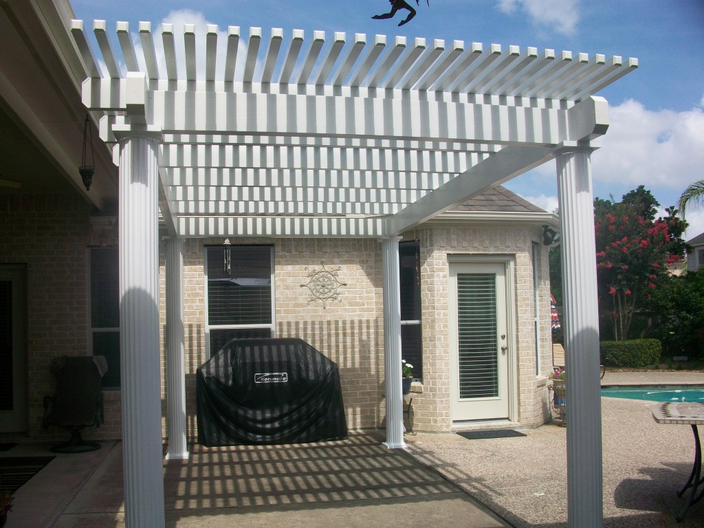 Pergola Questions Lone Star Patio Builders