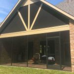 Tomball Screen Rooms & Screened Patios