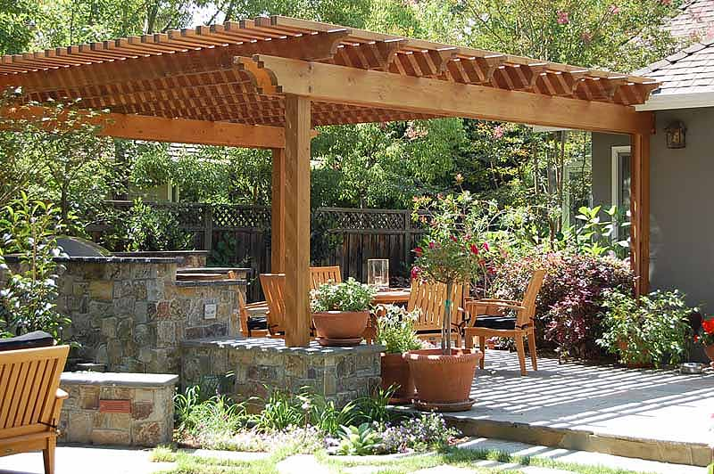 Lone Star Patio Builders
