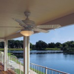 Conroe Aluminum Patio Cover