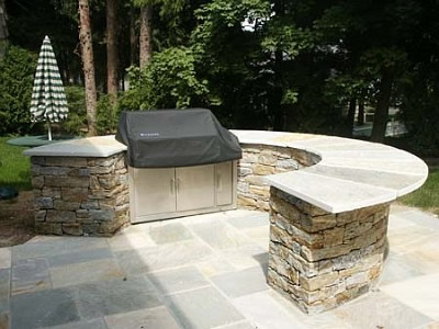 Outdoor Kitchens In Houston Lone Star Patio Builders