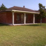 Aluminum Patio Cover Sugar Land