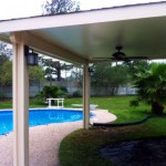 Covered Patios in Kingwood