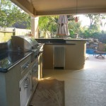 Outdoor Kitchens & Patio Covers in Houston