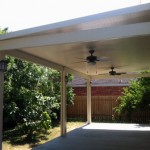 Katy Metal Patio Covers