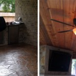 Custom Patio Cover Options The Woodlands