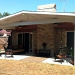 Patio Cover in Sugar Land