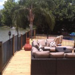Lake Conroe Patio & Deck