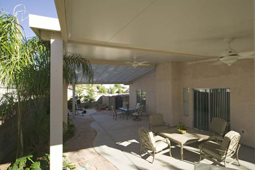 Pergola With Covered Porch Lone Star Patio Builders