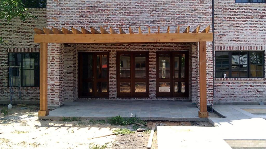 Modern Pergola Ideas in Houston - Modern Pergola Ideas In Houston - Lone Star Patio Builders