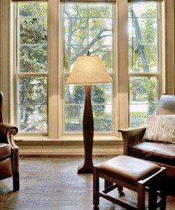 Don Young Vinyl Replacement Windows