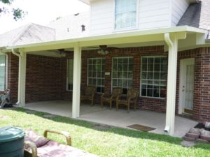 Patio Covers By Lone Star Patio Builders